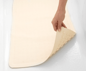 Epica Anti-Slip Natural Rubber Bath Mat Review