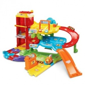 VTech Go! Go! Smart Wheels Park review